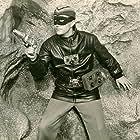 Judd Holdren in Commando Cody: Sky Marshal of the Universe (1953)