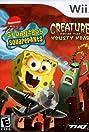 SpongeBob SquarePants: Creature from the Krusty Krab (2006) Poster