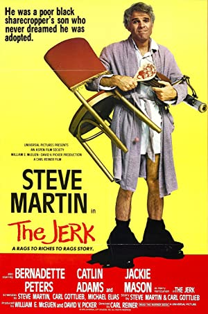 Permalink to Movie The Jerk (1979)