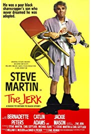 The Jerk (1979) film en francais gratuit