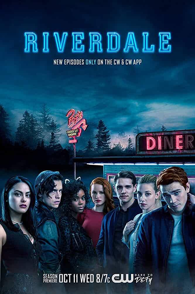 Riverdale Season 1 Complete