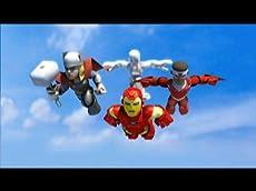 Marvel Super Hero Squad: The Infinity Gauntlet (VG)