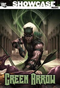 Primary photo for Green Arrow