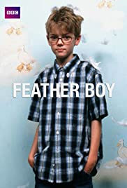 Feather Boy Poster
