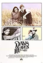Primary image for Days of Heaven