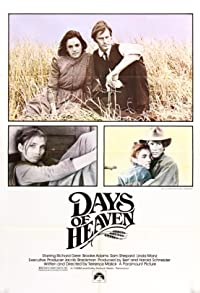 Primary photo for Days of Heaven