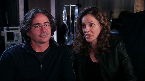 Heartbeat: Amy Brenneman & Brad Silberling On The Plots' Origin