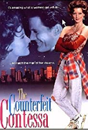The Counterfeit Contessa Poster
