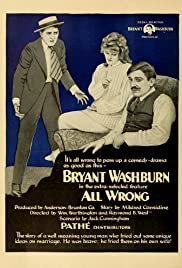 All Wrong Poster