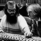 Rick Rubin and Tom Petty in Tom Petty Somewhere You Feel Free (2021)