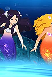 Three Days Underwater Poster