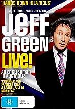 Jeff Green: Live! - An Englishman in Australia