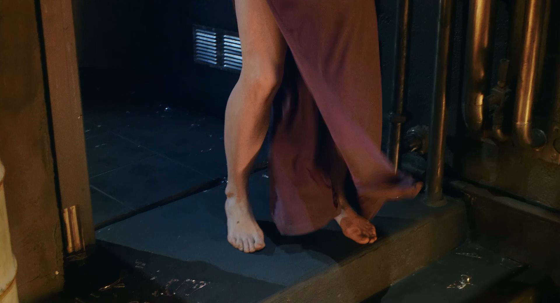 Cécile de France in Gardiens de l'ordre (2010)