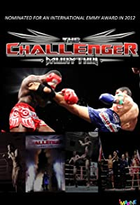 Primary photo for The Challenger Muaythai