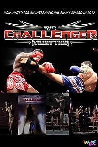 Amazon movie rental The Challenger Muaythai by none [QHD]