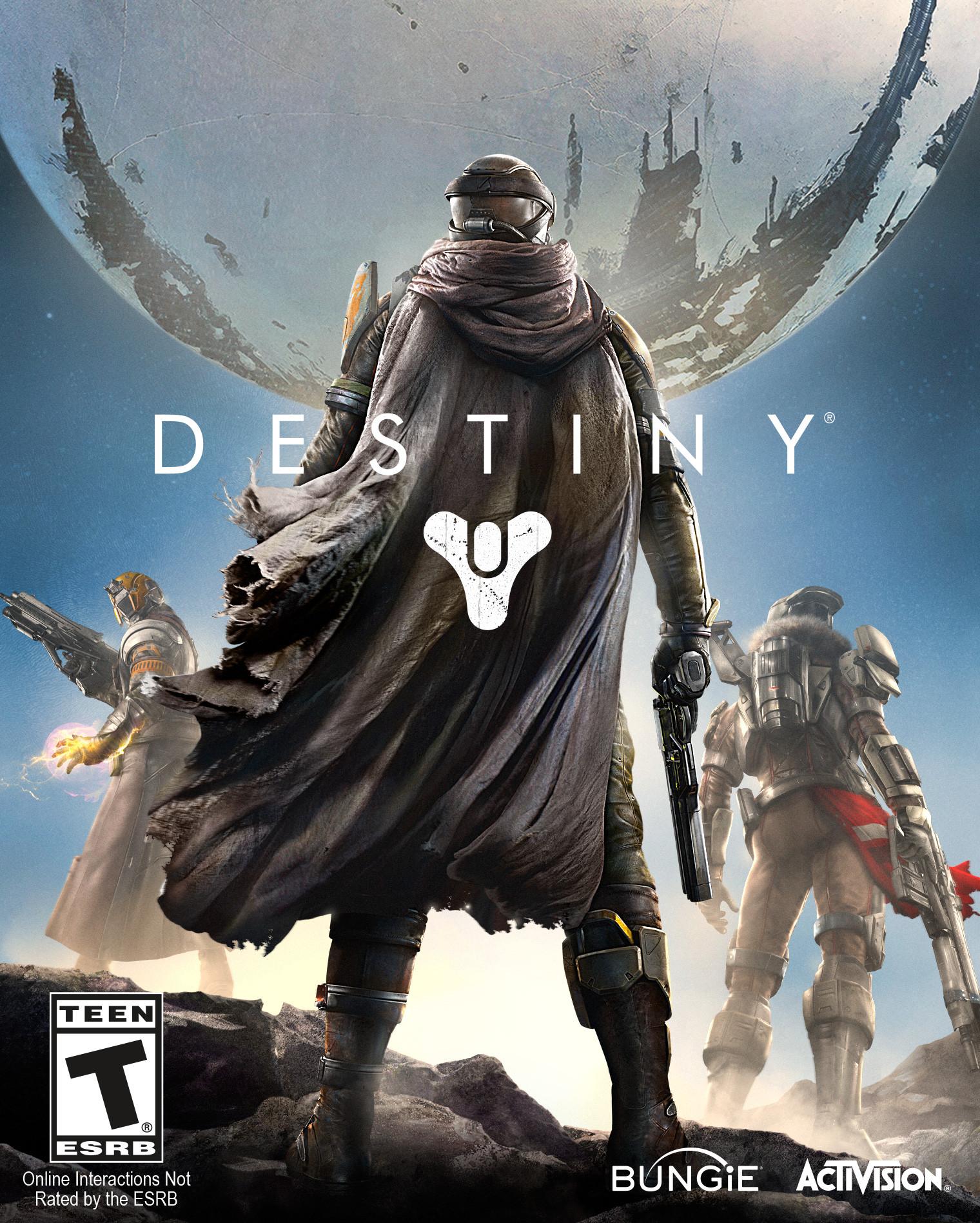 c7def51e300 Destiny (Video Game 2014) - IMDb