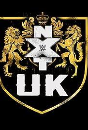 WWE: NXT UK Poster