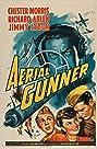 Aerial Gunner (1943) Poster