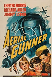Aerial Gunner(1943) Poster - Movie Forum, Cast, Reviews