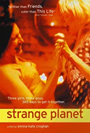 Strange Planet(1999) Poster - Movie Forum, Cast, Reviews