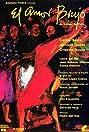 El amor brujo (1986) Poster
