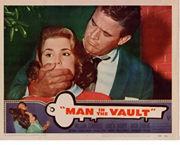 🌎 Movie trailer downloads mp4 Man in the Vault [480i] [x265] by