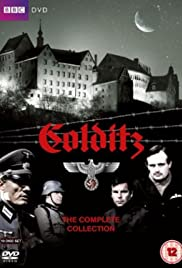 Colditz Poster - TV Show Forum, Cast, Reviews