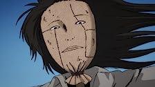 Supernatural Transfer Student - Scarecrow