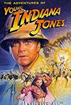 Primary image for The Adventures of Young Indiana Jones: Daredevils of the Desert