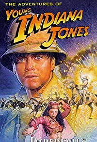 Primary photo for The Adventures of Young Indiana Jones: Daredevils of the Desert