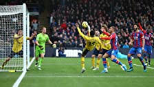 Crystal Palace v. Arsenal