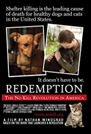 Redemption: The No Kill Revolution in America Poster