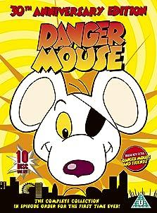 Danger Mouse (1981–1992)