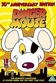 Danger Mouse (1984) Poster - TV Show Forum, Cast, Reviews