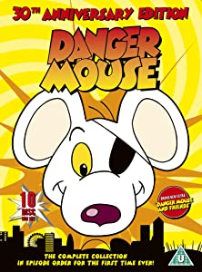 Danger Mouse none