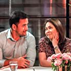 Angelu De Leon and Neil Ryan Sese in Happy Never After/Konsumisyon sa reception (2020)