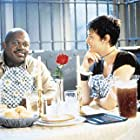 Liv Tyler and Charles S. Dutton in Cookie's Fortune (1999)