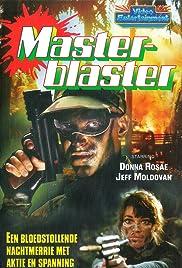 Masterblaster(1987) Poster - Movie Forum, Cast, Reviews