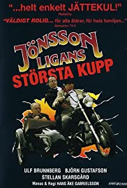 The Jonsson Gang's Greatest Robbery