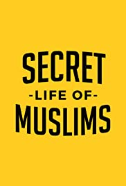 The Secret Life of Muslims Poster