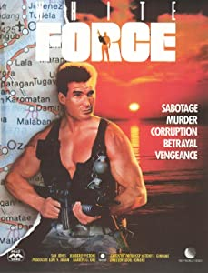 Hollywood action movie clips download Whiteforce Australia [2K]