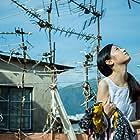 Jessie Li in Dap huet cam mui (2015)