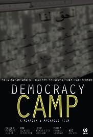 Democracy Camp Poster
