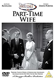 Part-Time Wife Poster