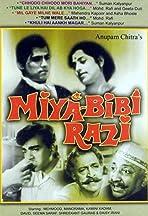 Miya Bibi Razi