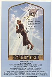 In God We Trust (or Gimme That Prime Time Religion) Poster