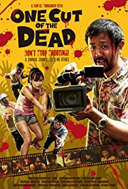 One Cut of the Dead Spin-Off: In Hollywood (2019)  Kamera o tomeru na! supin-ofu: Hariuddo daisakusen! 1080p