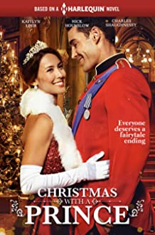 Christmas with a Prince (2018 TV Movie)