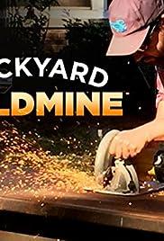 Backyard Goldmine Poster