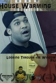 Looking Through the Windows Poster